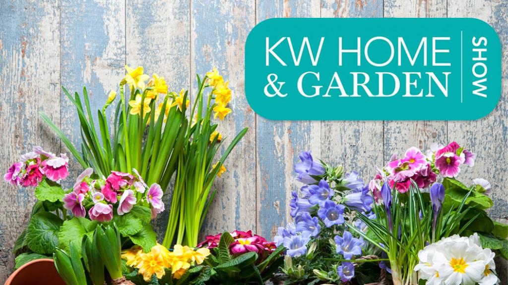 KW Home U0026 Garden Show