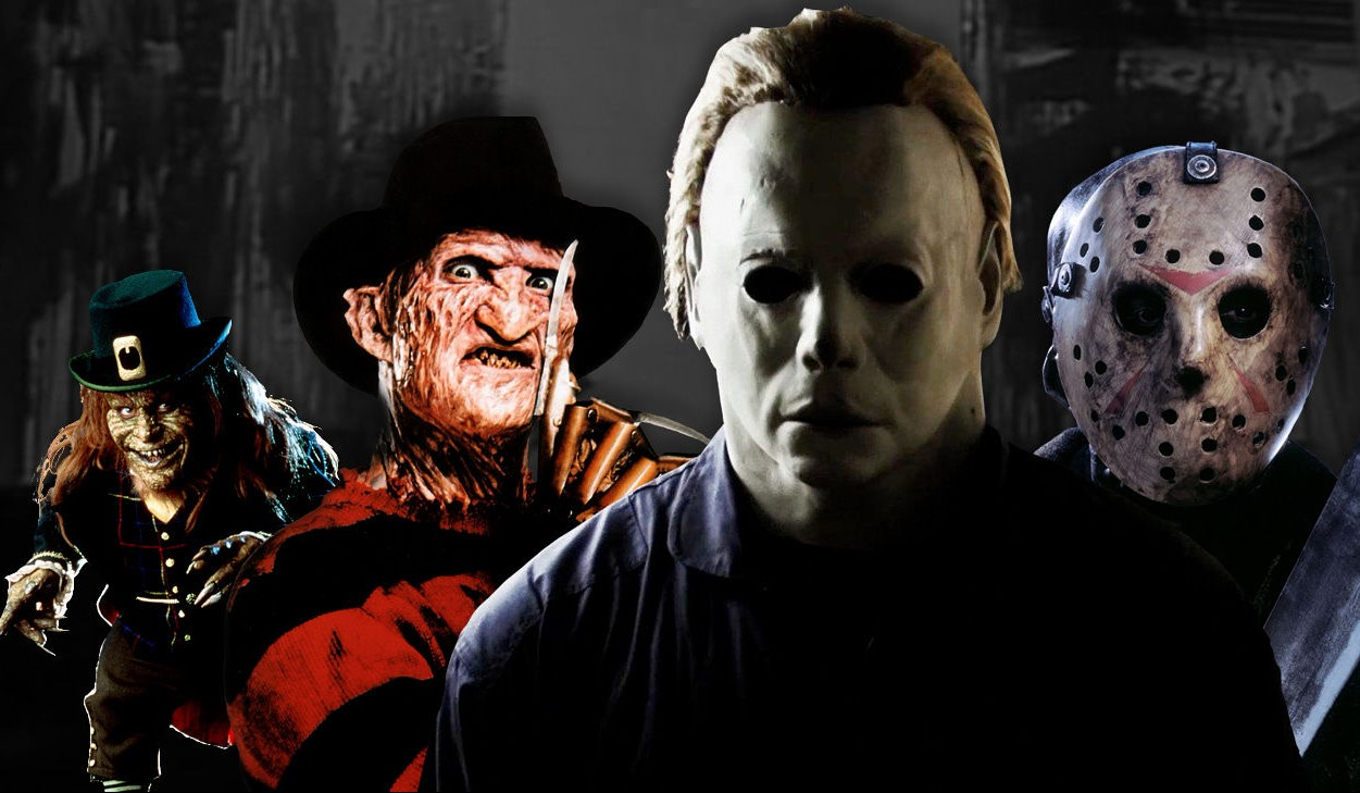 scary name play game horror movies villain want film names