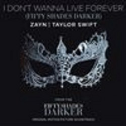 ZAYN AND TAYLOR SWIFT - I Don't Wanna Live ForeverSMALL