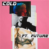 Maroon 5 FT/Future - Cold