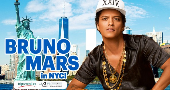 Chym 96 7 today 39 s best music - Bruno mars tickets madison square garden ...