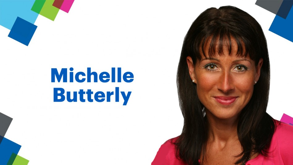 Michelle Butterly