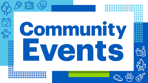 Image result for community events