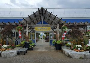 St Jacobs Country Gardens