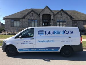 Total Blind Care