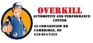 Overkill Automotive and Performance Center