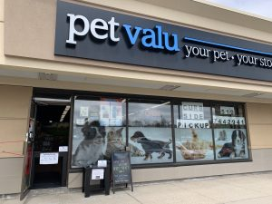Pet Valu Highland Road