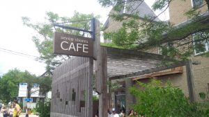 Seven Shores Community Cafe
